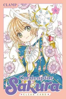 Cardcaptor Sakura: Clear Card 6 - pr_1710939