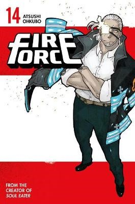 Fire Force 14 -