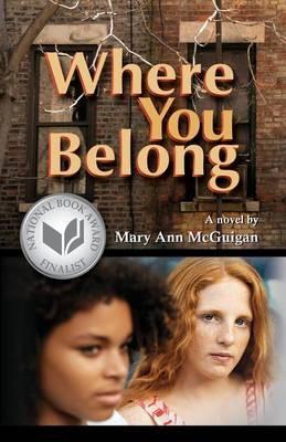 Where You Belong - pr_210549