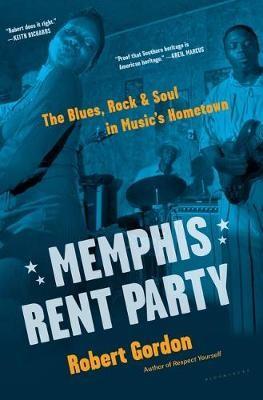 Memphis Rent Party -