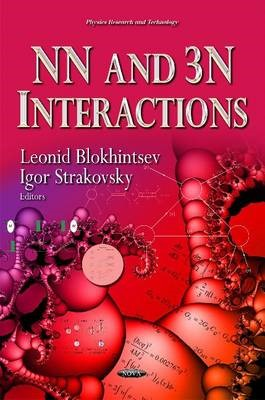NN and 3N Interactions -
