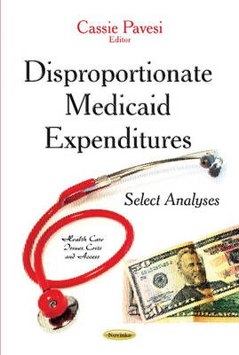Disproportionate Medicaid Expenditures -