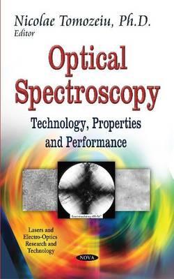 Optical Spectroscopy -