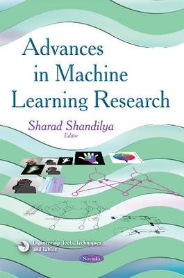 Advances in Machine Learning Research -