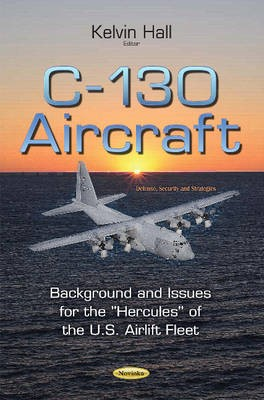 C-130 Aircraft -