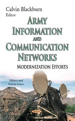 Army Information & Communication Networks -