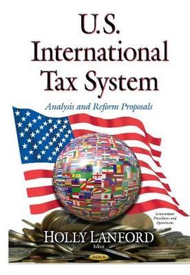 U.S. International Tax System -