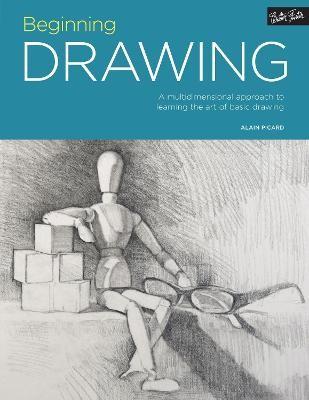 Portfolio: Beginning Drawing -