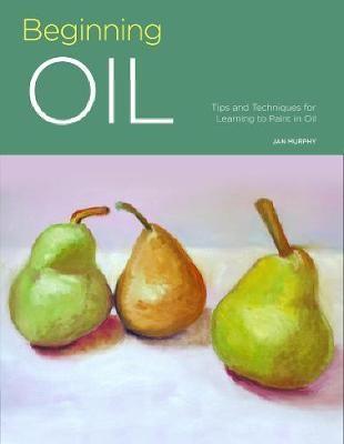 Portfolio: Beginning Oil -