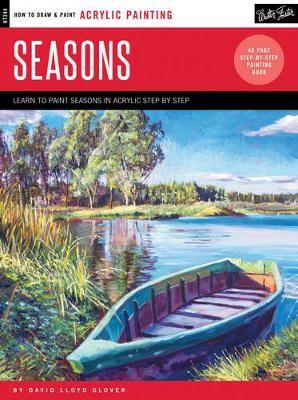 Acrylic: Seasons -