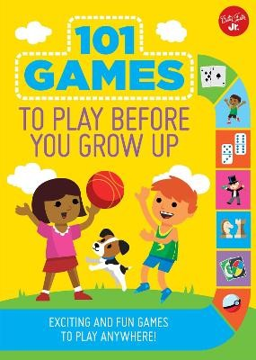 101 Games to Play Before You Grow Up - pr_285725