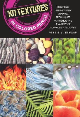 101 Textures in Colored Pencil - pr_285575