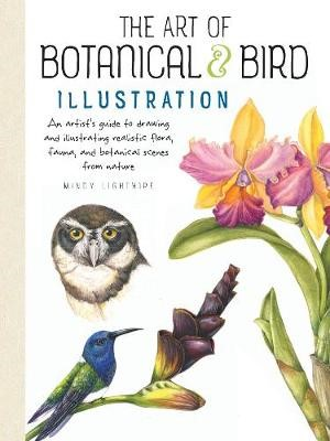 The Art of Botanical & Bird Illustration -
