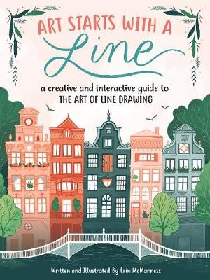 Art Starts with a Line -