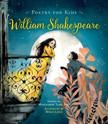 Poetry for Kids: William Shakespeare - pr_285670