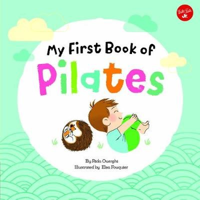 My First Book of Pilates -
