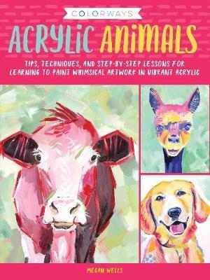 Colorways: Acrylic Animals - pr_285846