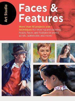 Art Studio: Faces & Features -
