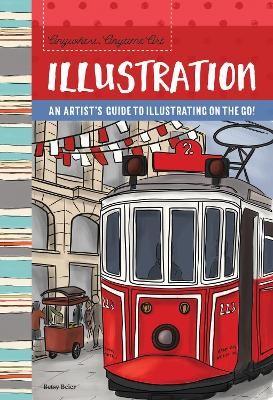 Anywhere, Anytime Art: Illustration -