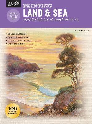 Painting: Land & Sea -