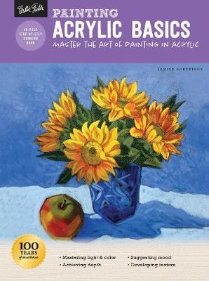 Painting: Acrylic Basics -