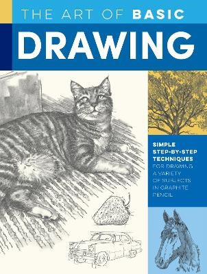 The Art of Basic Drawing - pr_1744851