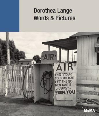 Dorothea Lange: Words + Pictures - pr_1863278