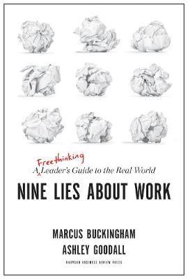Nine Lies About Work - pr_295933