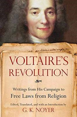 Voltaire's Revolution - pr_144035