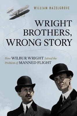 Wright Brothers, Wrong Story - pr_143997