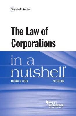 The Law of Corporations in a Nutshell -