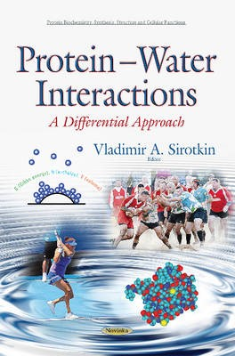 Protein  Water Interactions -