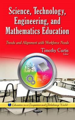Science, Technology, Engineering & Mathematics Education -