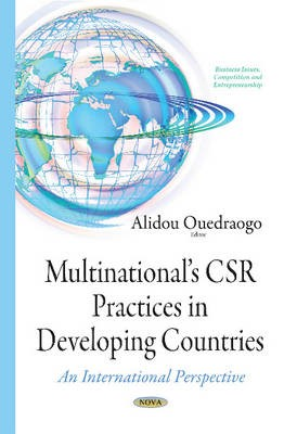 Multinationals CSR Practices in Developing Countries -