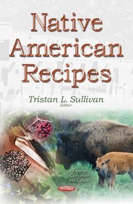 Native American Recipes -