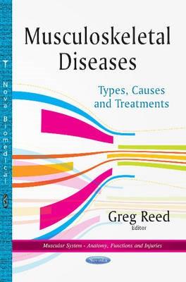 Musculoskeletal Diseases -