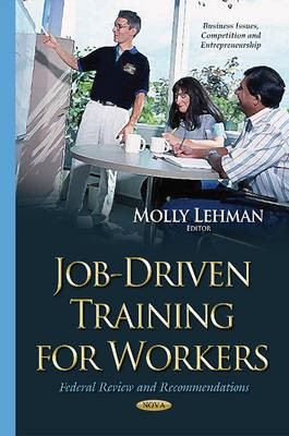 Job-Driven Training for Workers -