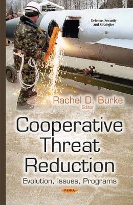 Cooperative Threat Reduction -