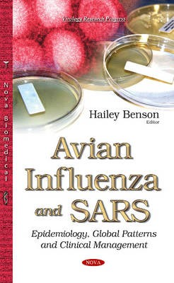 Avian Influenza & SARS -