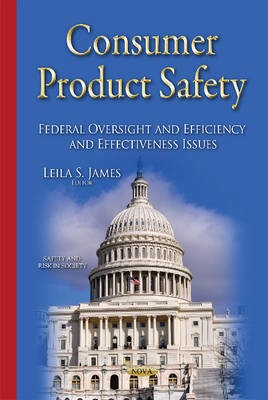 Consumer Product Safety -
