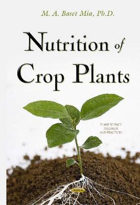 Nutrition of Crop Plants -