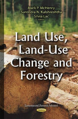 Land Use, Land-Use Change and Forestry -