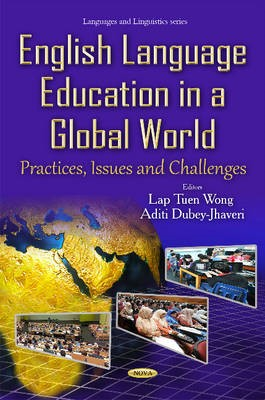 English Language Education in a Global World -