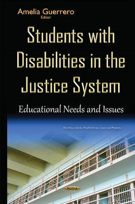 Students with Disabilities in the Justice System -