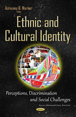 Ethnic & Cultural Identity -