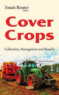 Cover Crops -