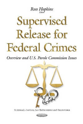 Supervised Release for Federal Crimes -