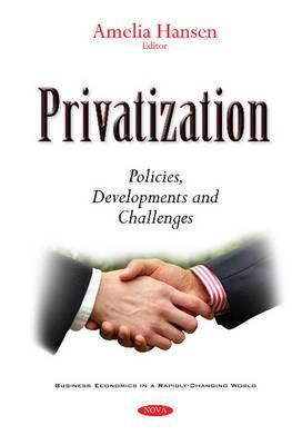 Privatization -