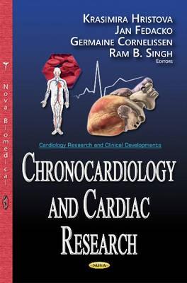 Chronocardiology & Cardiac Research -