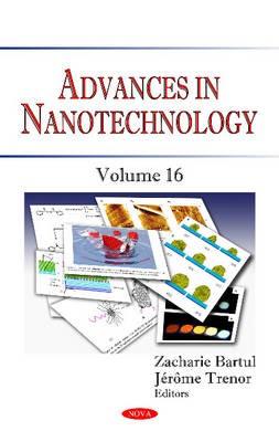 Advances in Nanotechnology -